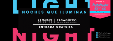 Light Night PechaKucha