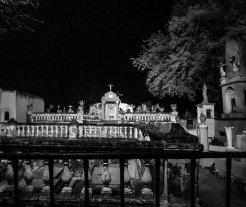 Cementerio General de Mérida