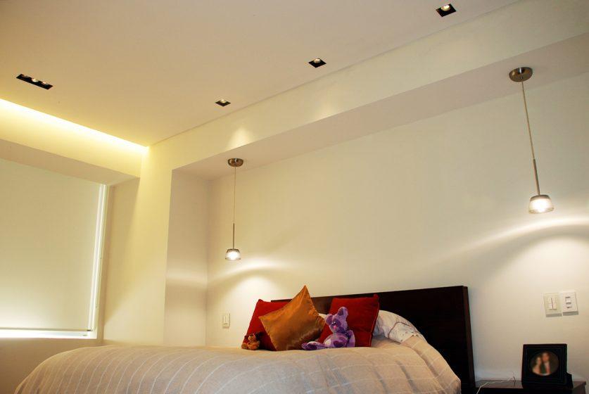 Techos iluminados affordable lo ideal es que optes por - Cual es el mejor techo para una casa ...