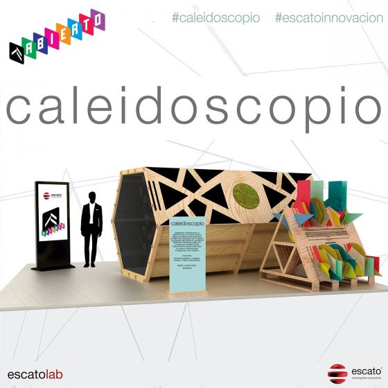 Caleidoscopio - ESCATOLAB