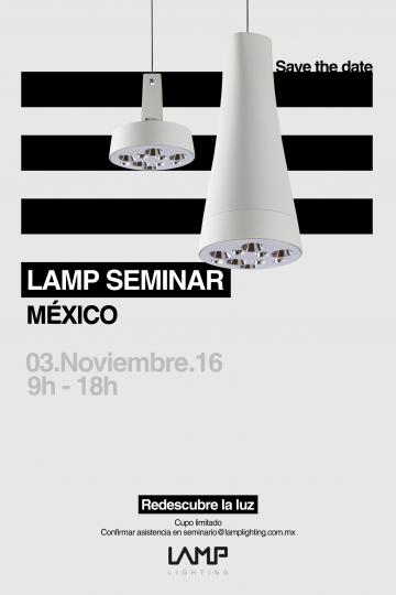 LAMP SEMINAR