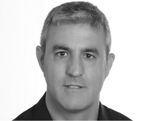 Rafael Gallego