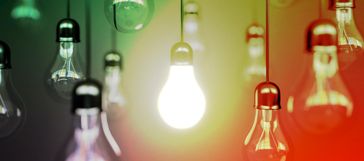 Poner focos vs. Diseñar iluminación