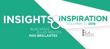 Insights and Inspiration 2018
