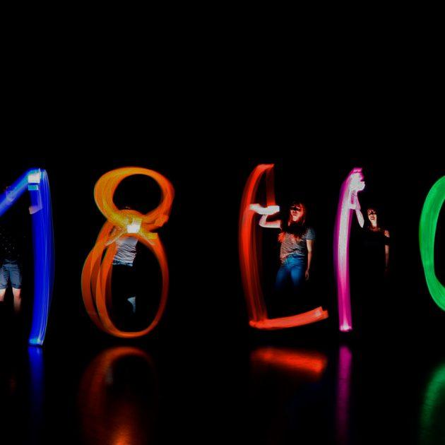 Día Internacional de la Luz 2018