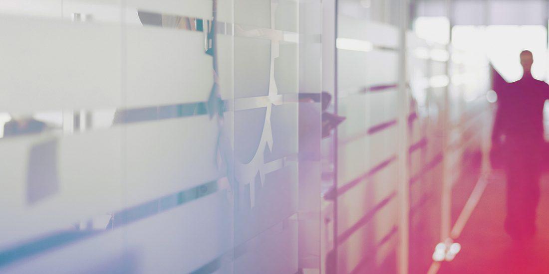 Haz Luz - La mala iluminación en oficinas