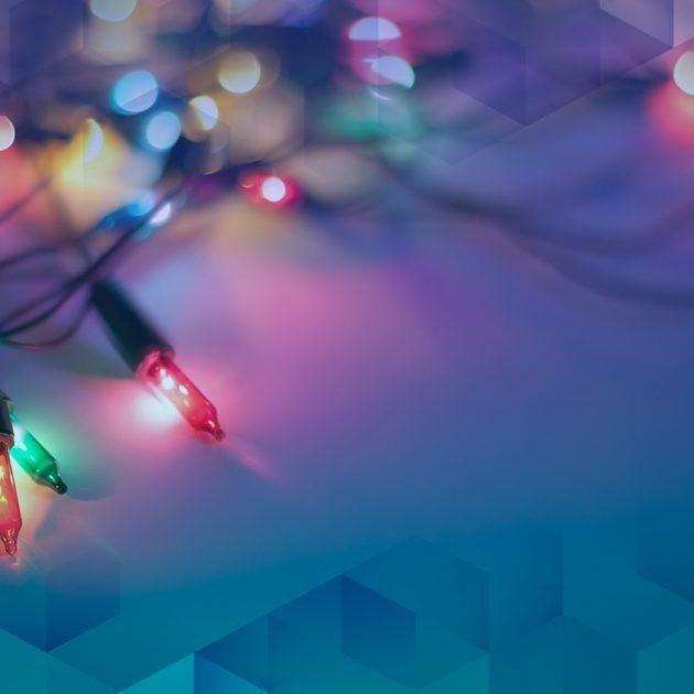 Iluminación Festiva