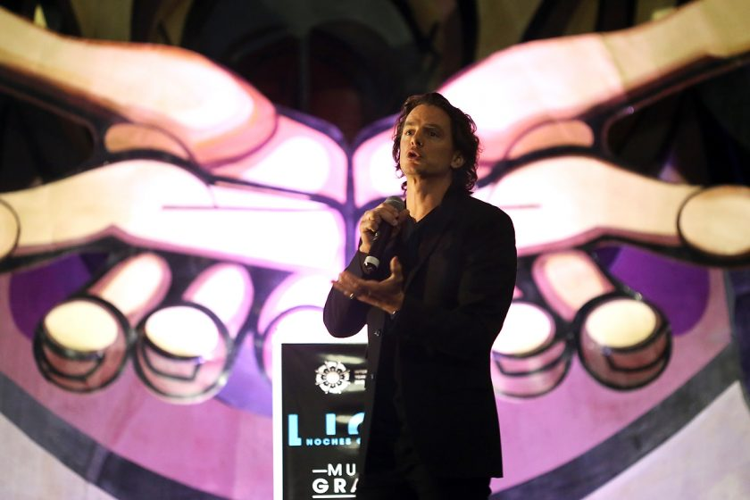 Esteban Suárez, director y fundador de BNKR Arquitectura.