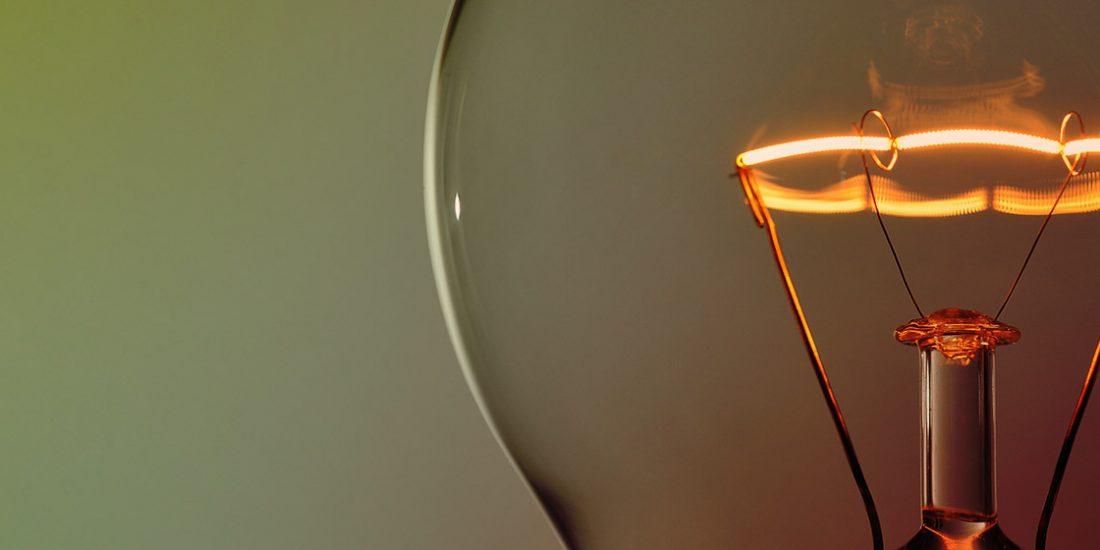 Lámpara carga termica