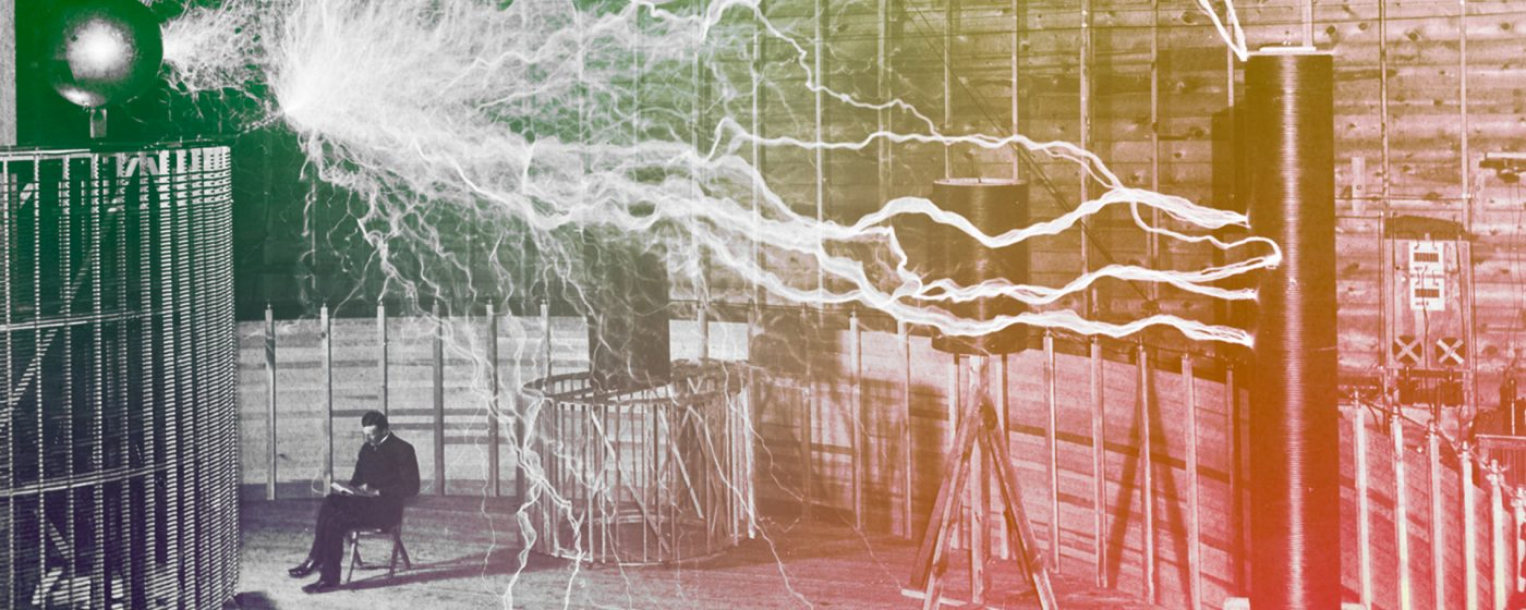 Nikola Tesla, curiosidades de un genio