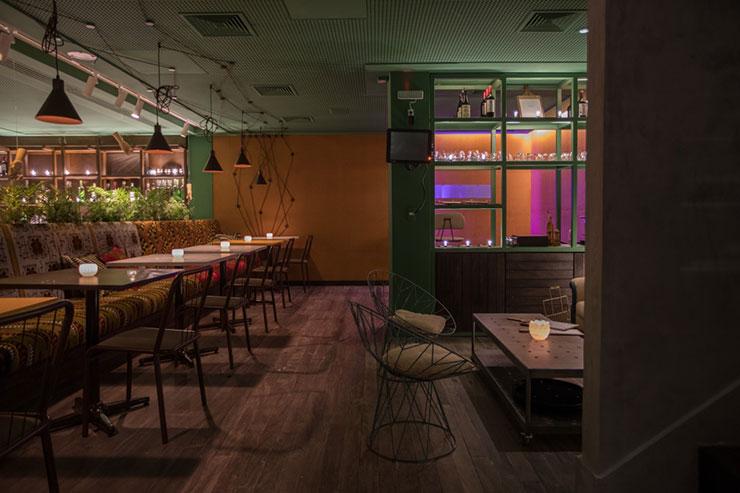 Restaurant Nosso
