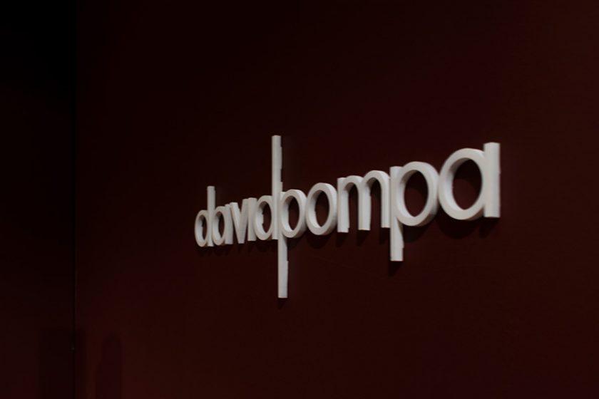 Studio David Pompa en Diseño Contenido