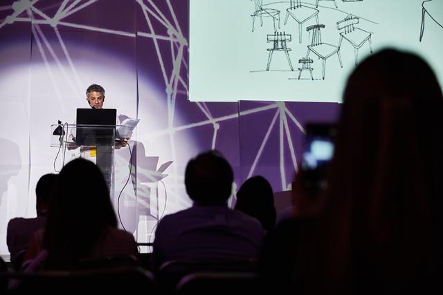 ELA 2017 Conferencia Magistral