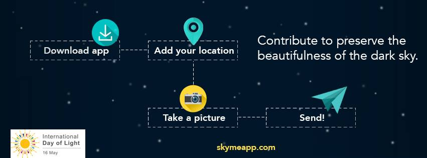 SkyMeAPP