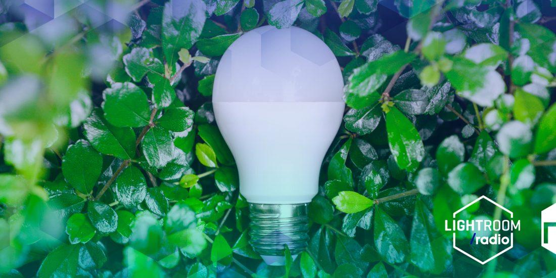 LightroomRADIO - No todo lo que brilla es verde