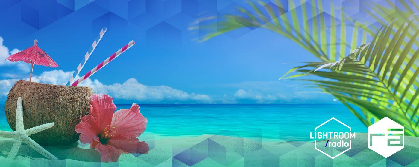LightroomRADIO - Tropicalizacion