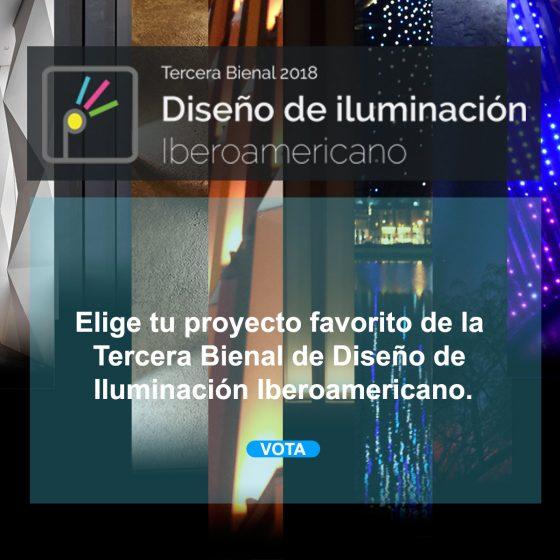 Premios Iluminet - Elección del públido