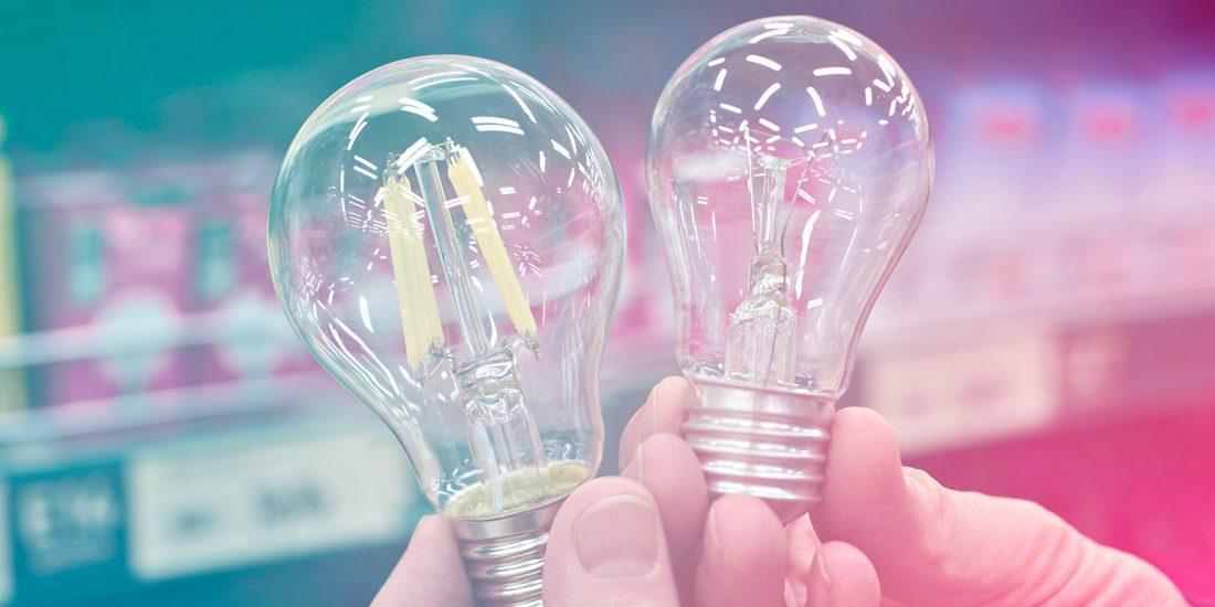 ¿Qué tanto sabemos sobre iluminación?