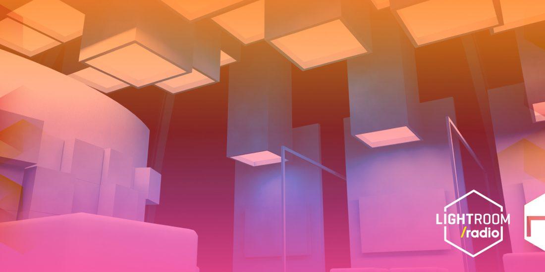 Lightroom RADIO - Museografía y Luz