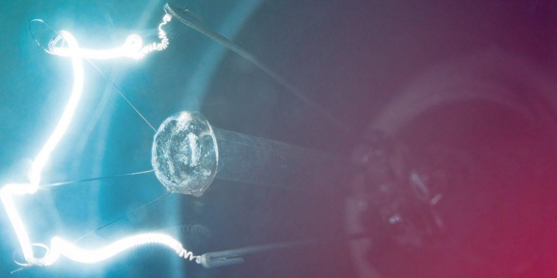 Wired - Videojuego sobre electricidad