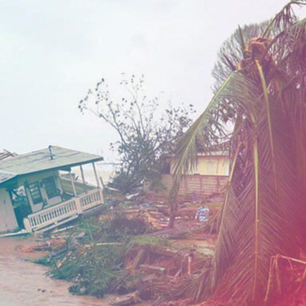 Puerto Rico - Recreo de Noche