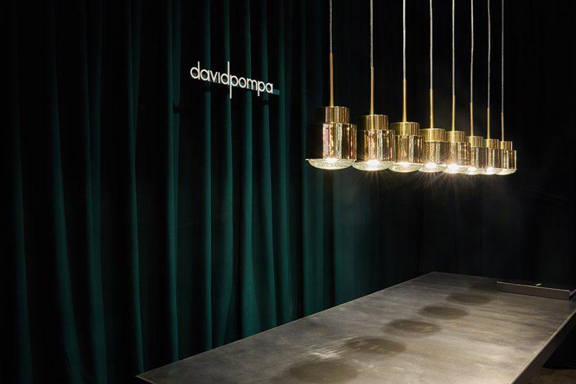 Cupallo, Studio davidpompa