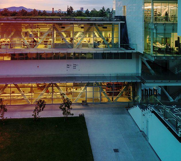 Conferencias de Iluminación en CENTRO
