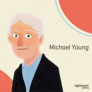 Michael Young - Nobel de Medicina 2017