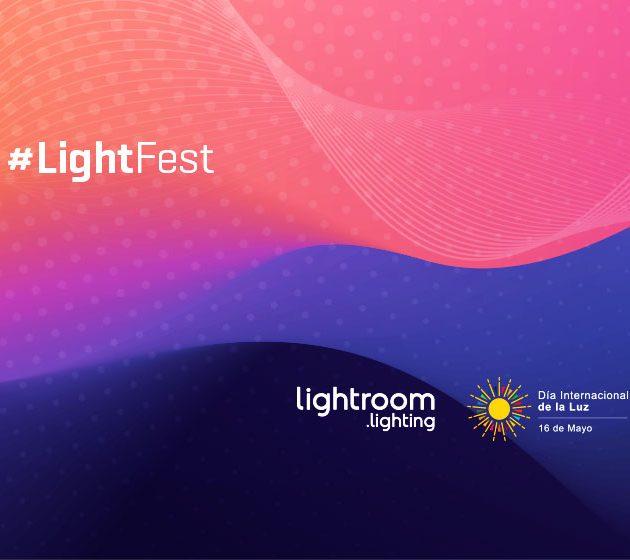 LightFest - De la mano del Light Art