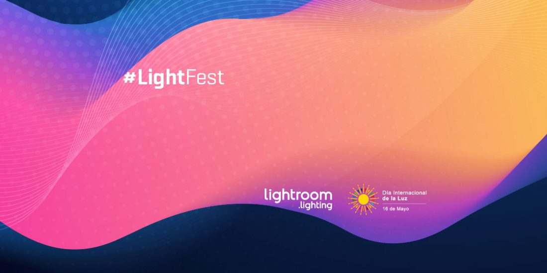 LightFest - Chroma - Paola Jose