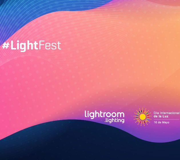 LightFest - Chroma - Paola Jose