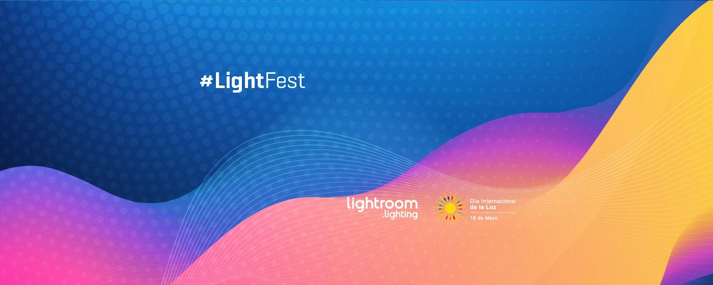 LightFest - Óptica para niñas y niños