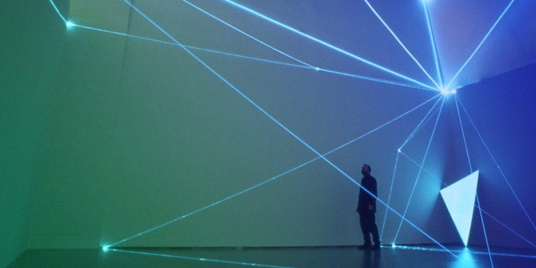 Carlo Bernardini - Light Art