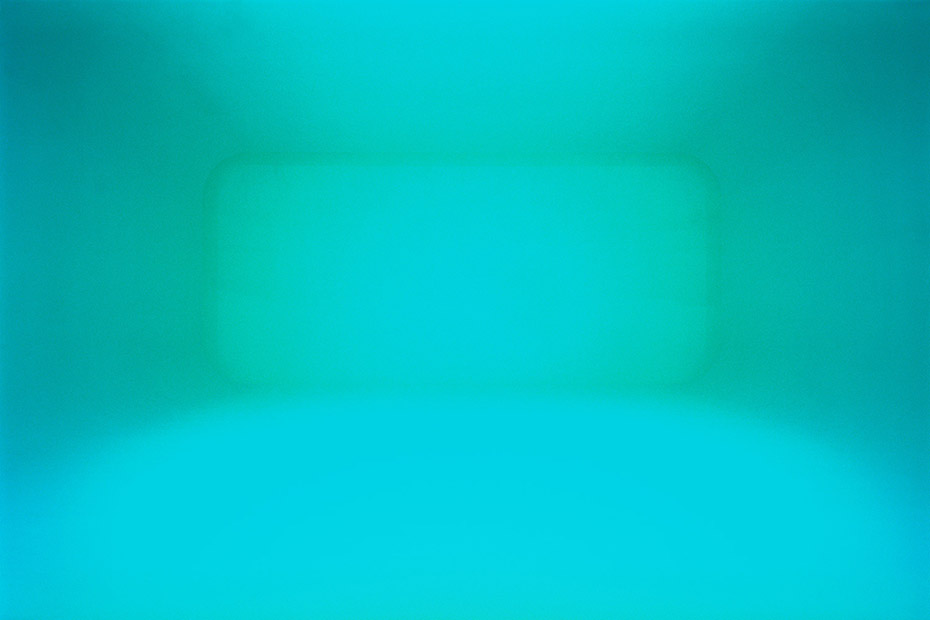 James Turrell - Museo Jumex