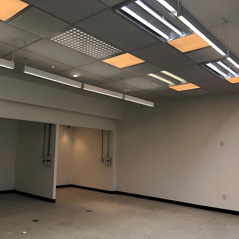 Centro de Tecnología en Iluminación - UAG