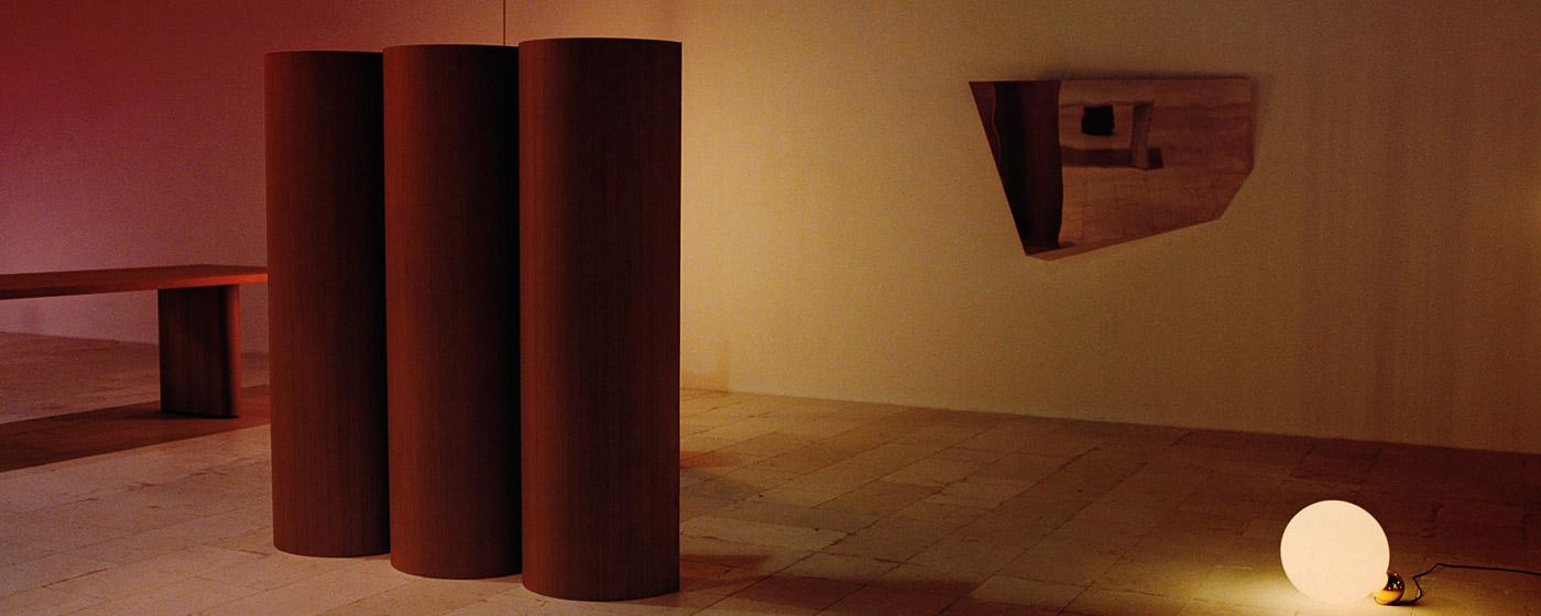 Michael Anastassiades en México - lightroom.lighting