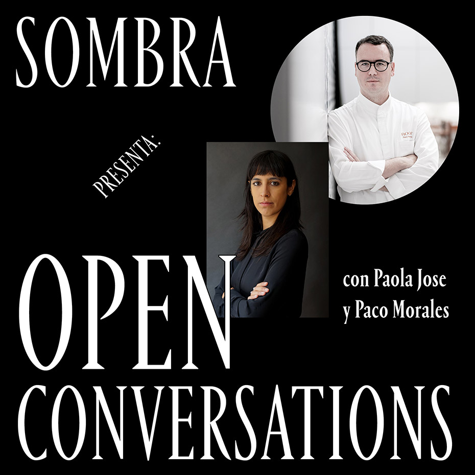 Sombra - Open Conversations